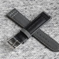 grey cordura strap